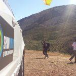 Spainventure y Marina Sosa en Fuengirola
